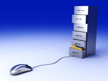 E-organizing Training