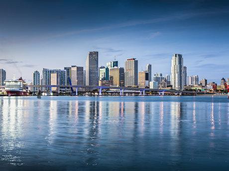 Exploring Miami