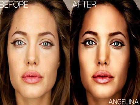 Manipulate, Repair or Restore Photo
