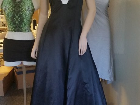 Fashion sewing instruction