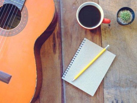 Musician/Writer/Artist