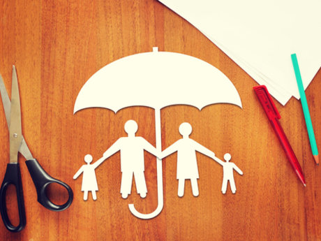 Financial Services & Life Insurance