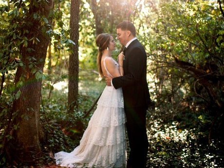 KC BRIDES:Wedding Dress Alterations