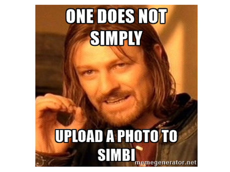 Crop photos for Simbi !