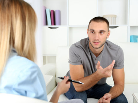 Counseling Sessions
