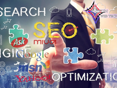 SEO Service for your website