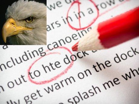 Eagle Eye Editor