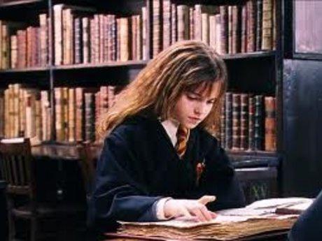 Harry Potter Fanfiction Beta