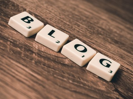 I will write a blog post
