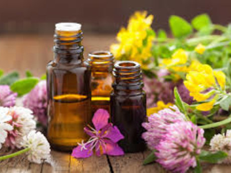 Custom Essential Oil Products