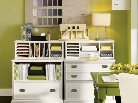 You can organize anything