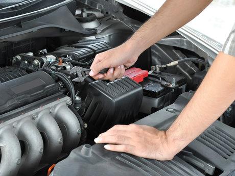 Light mechanic/ handyman..