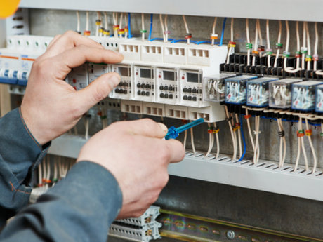 electrician (residential 02)