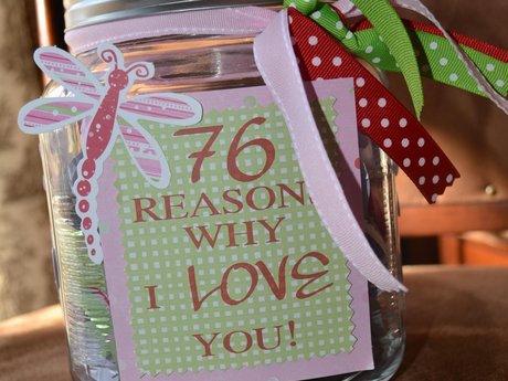 Love Jar ❤️