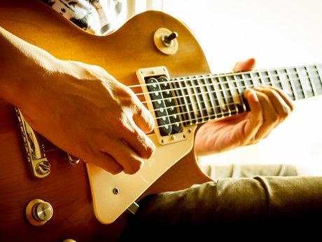 Guitar Tracks