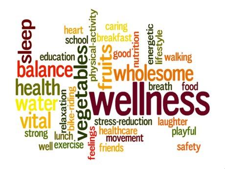 Wellness guide