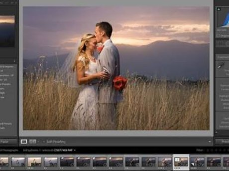 Basics of Adobe Lightroom