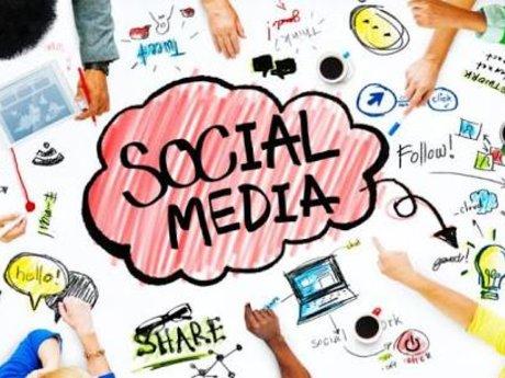 30 min Basic Social Media