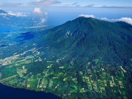 Ometepe, Nicaragua Travel Advice