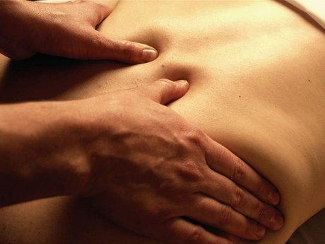 Back Massage Lesson