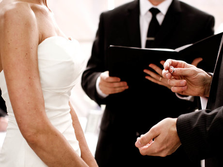 Ordained Minister - Marriages