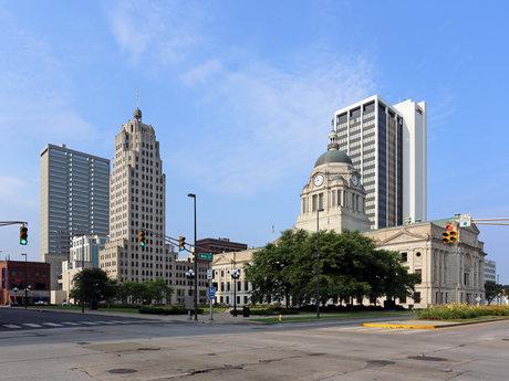 Fort Wayne City Guide