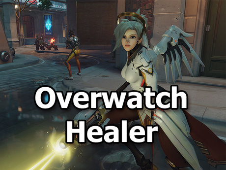 Overwatch Personal Healer on PC