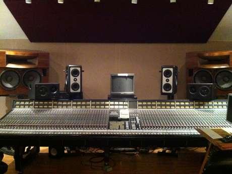 Sound Designing