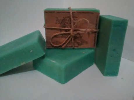 Custom batch of bar Soap!