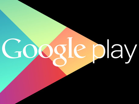 Google Play Recommendations