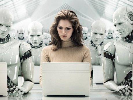 Create a Data Entry Robot