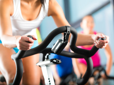 2 personalized workout plans