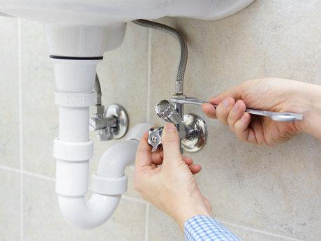 Plumbing: consult, design, install