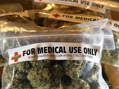 Medical Cannabis Patient Consultant