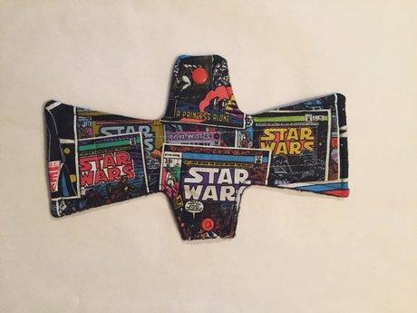 Star Wars Pad