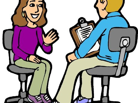 45 min interview coaching session