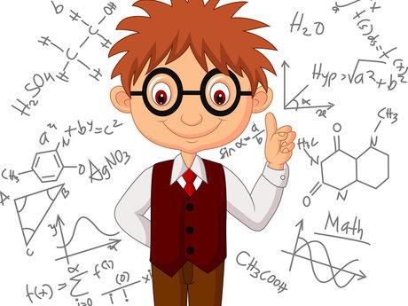 Math/Science Tutor