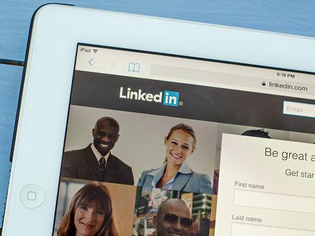 Create Professional LinkedIn