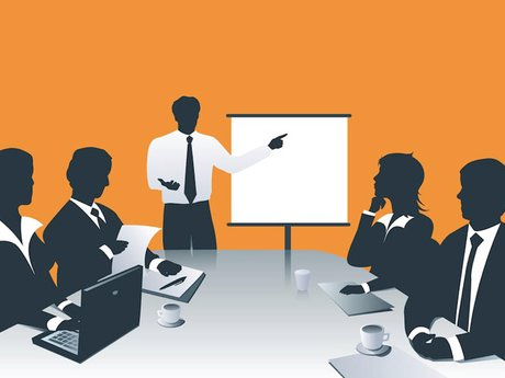 Facilitate your meeting