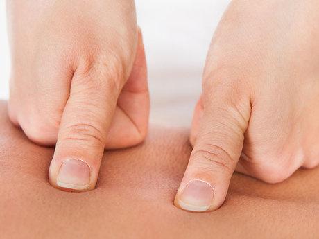 120 min (2Hour) massage