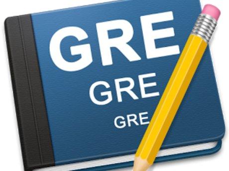 GRE quantitative prep