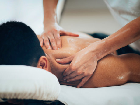 Massage Therapy Student Help