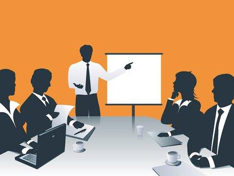 Powerpoint Presentation Prep