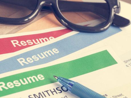Create or Redo your Resume