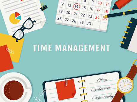 Personal Time Management Coaching