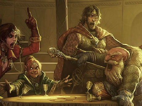 D&D 5e DM/GM Tips