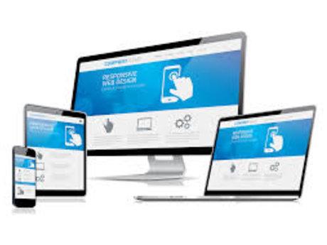 Web Design (No Ecommerce)