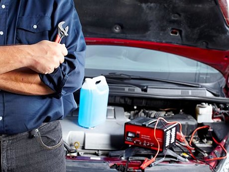 Automotive Repair Advice