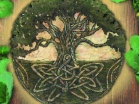 Basics of paganism