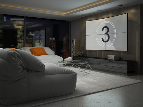 1 Hour Home Theater Design Consult